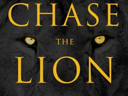 Chase The Lion Pt1