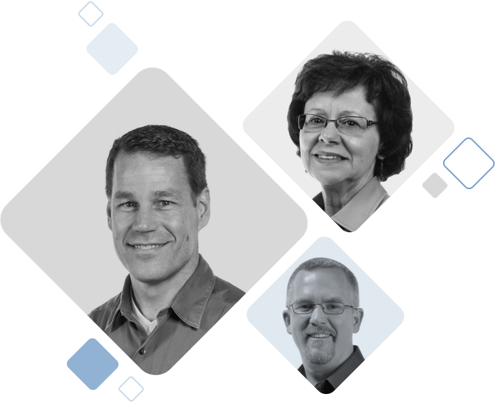 Join Jeff Strueker, Beverly Hilsop, and Justin Irving during the Mobile Ed Leadership Conference