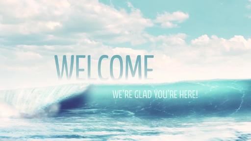 Endless Waves - Welcome