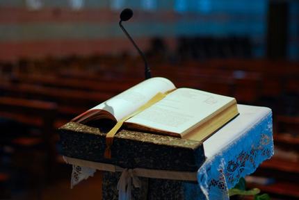 What Happens When The Church Prays?