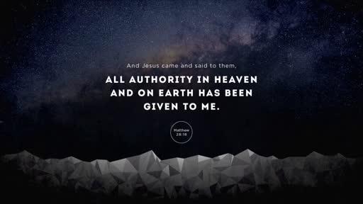 Heavenly Leadership