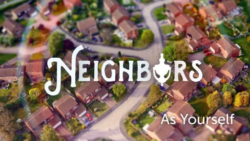 Neighbors #3: Loving Without Exception