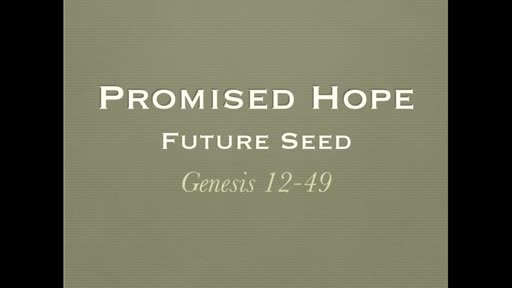 Promised Hope: Future Seed