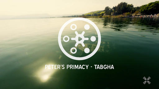 Peter's Primacy – Tabgha