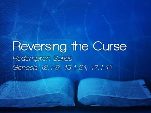 Reversing the Curse - January 8, 2017
