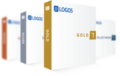 Logos 7 Base Package Line Up