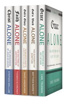 The Five Solas Series (5 vols ) | Logos Bible Software