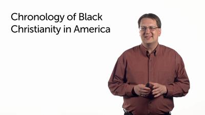 The Apostolic Age of Black Christianity