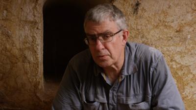 Jesus' Burial and Resurrection