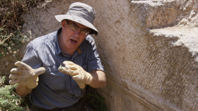 Jewish Burial Practices at the Tombs of Aceldama