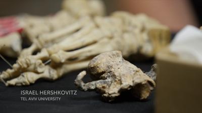 Jehohanan's Heel Bone: Part 2
