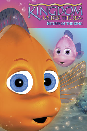 Kingdom Under the Sea - Return of the King