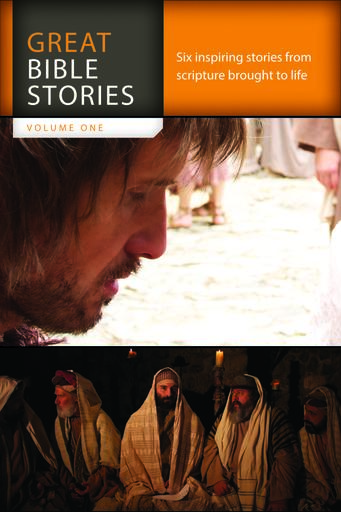Great Bible Stories - Volume 1