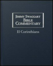 Jimmy Swaggart Bible Commentary: II Corinthians