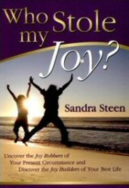 Who Stole My Joy?