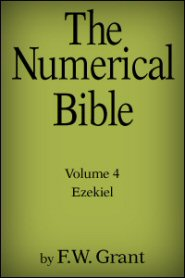 The Numerical Bible Vol. 4: Ezekiel