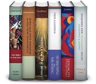 SPCK New Testament Studies Collection (6 vols.)