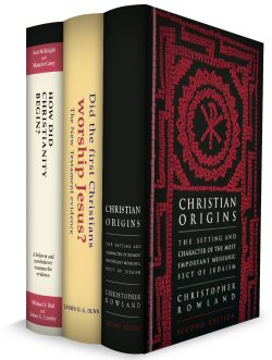 Christian Origins Collection (3 vols.)