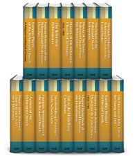 James Isaac Good Collection (16 vols.)