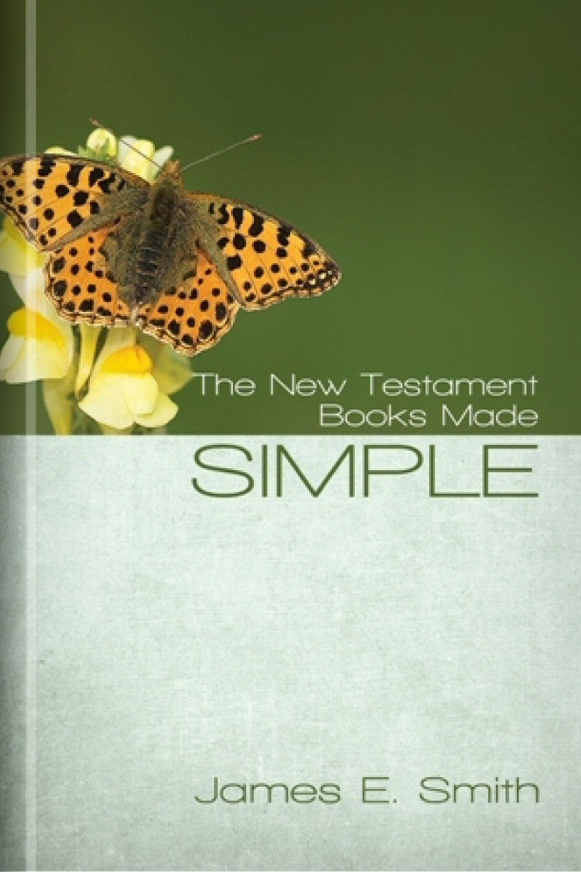 The New Testament Books Made Simple