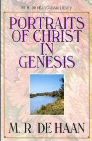 Portraits of Christ in Genesis