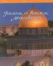 The Journal of Biblical Apologetics, vol. 6 Islam, part 2: Muhammad
