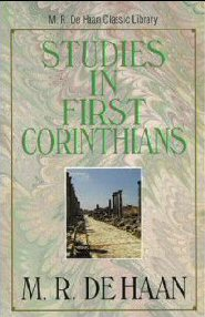 the book of corinthians study guide