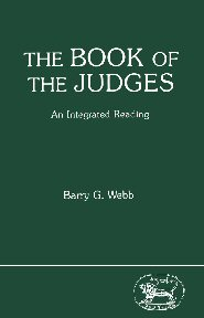 The Book of the Judges: An Integrated Reading