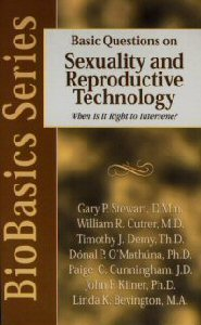 Basic Questions on Sexuality and Reproductive Technology: When is it Right to Intervene?