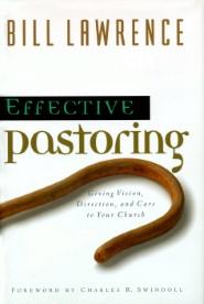 Effective Pastoring