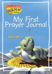 My First Prayer Journal