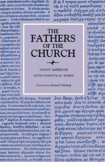 Seven Exegetical Works