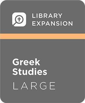 Logos 7 Greek Studies Library Expansion, L