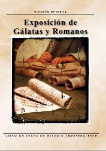 Curso Global University: Gálatas y Romanos