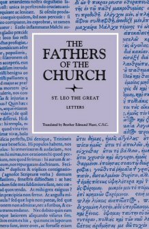 St. Leo the Great: Letters