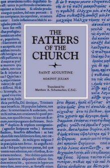 Saint Augustine: Against Julian