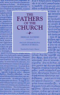 Iberian Fathers