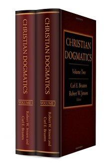 Christian Dogmatics (2 vols)