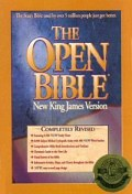The Open Bible (OB)