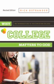 why college matters to god essay