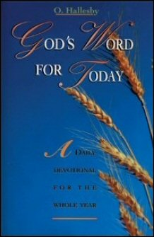 God's Word for Today: A Daily Devotional for the Whole Year