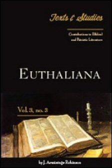 Euthaliana