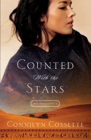Counted With the Stars (Out From Egypt Book #1)