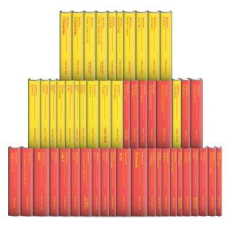 Hermeneia Commentary Series (50 Vols.)