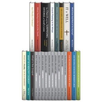 9Marks Bundle (24 vols.)