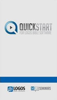 MP Seminars: Logos 7 Quickstart