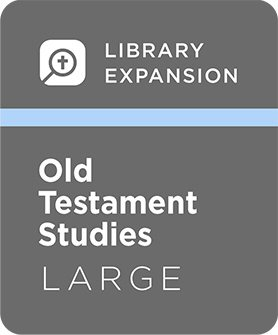 Logos 7 Old Testament Studies Library Expansion, L