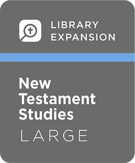 Logos 7 New Testament Studies Library Expansion, L