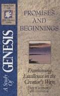 Promises And Beginnings (SFL; Genesis)