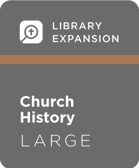 Logos 7 Church History Library Expansion, L